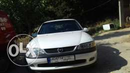 opel vectra for sale