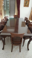 dining room for sale new not used at all .