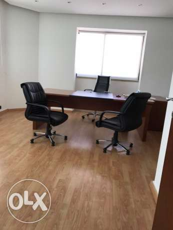 70 m2 office for sale near sodeco beirut