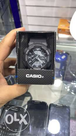 Gshock watch زلقا -  1