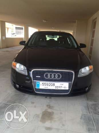 A4, Quattro - Turbo بعبدا -  1