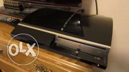 ps3 + accessories