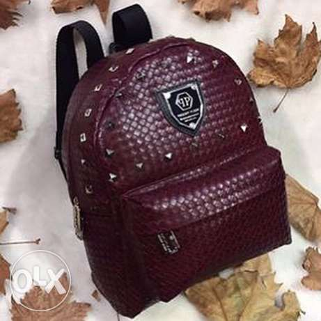 backpack فؤاد شهاب -  2