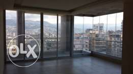 185sqm New apartment for sale Ashrafieh Saydeh with open View