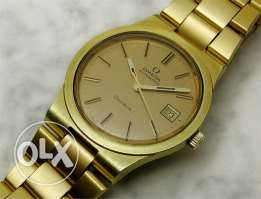 Omega Geneve Automatic (Gold version)