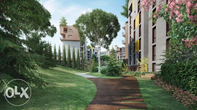 Under Construction apartment for sale - Beit Mery - 84 sqm