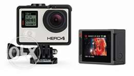 Go Pro 4 Music edition waterproof