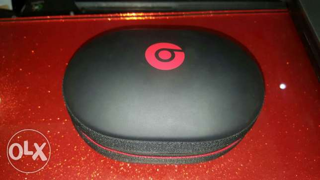ORIGINAL Beats Studio WirelessHeadphone TITANIUM راس  بيروت -  4
