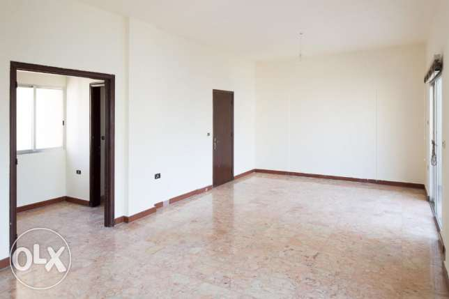Apartment for rent in Furn el chebbak/Ain el remmaneh
