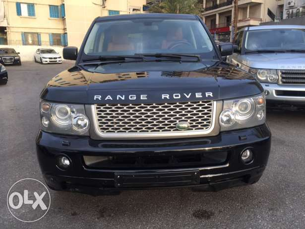 Range Rover sport Hse 0 down payment 2009