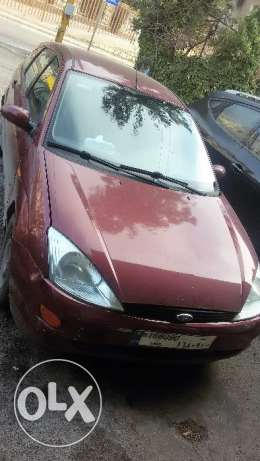 ford focus for sale model 2000