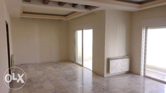 Apartment for rent or sale in upper side of New Mar Takla