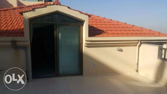 Appartment in Mazraat yashouh for rent بيت الشعار -  5