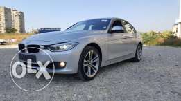 Bmw 320i 2012 Germany