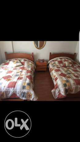 Single Bedroom and Master Bedroom for Sale