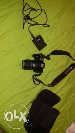 camera 450D canon lal be3