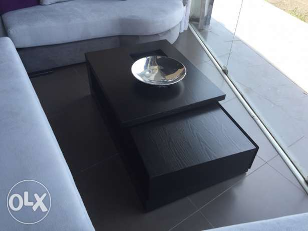table for living room or Salon