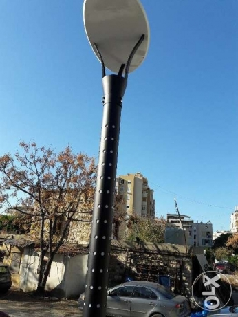 Garden lamp for sale . زلقا -  5