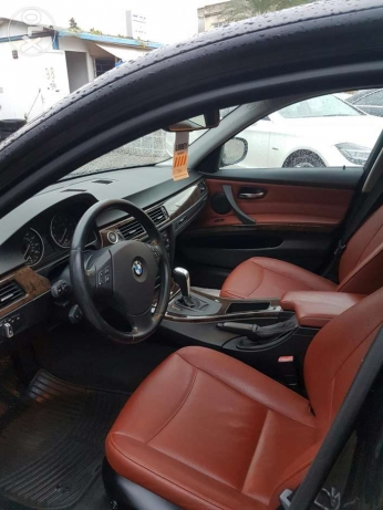 Bmw 328i 2009 clean car fax super clean خلدة -  5