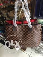 Lv Neverfull handbag