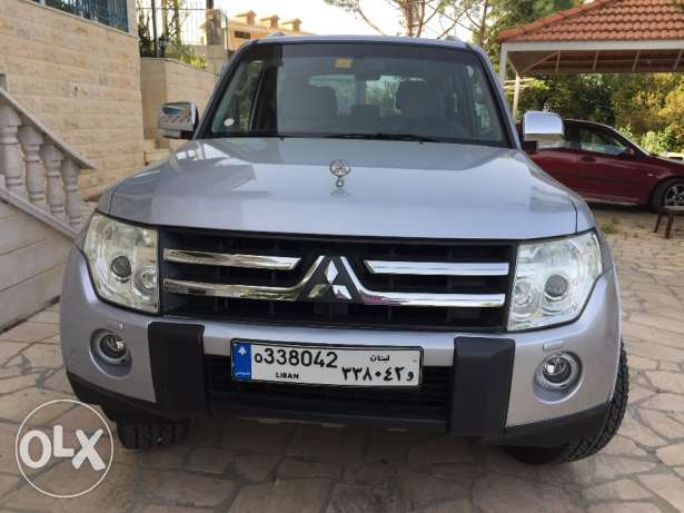 Immaculate Pajero GLX 3.0 2doors for sale