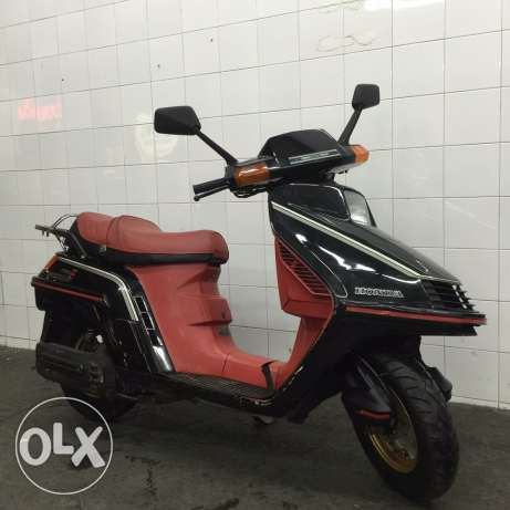 Honda old freeway 250cc أشرفية -  6