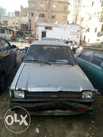 Toyota model 1983 ankad فردان -  4