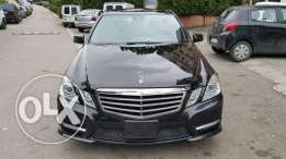 New Arrival 2012 Mercedes Benz E350 4Matic
