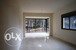 140sqm Apartment for sale in Broumana 2nd floor 230,000$