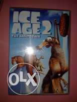 ice age 2 original dvd