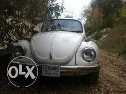 volkswagen beetle (SOLD ON OLX )