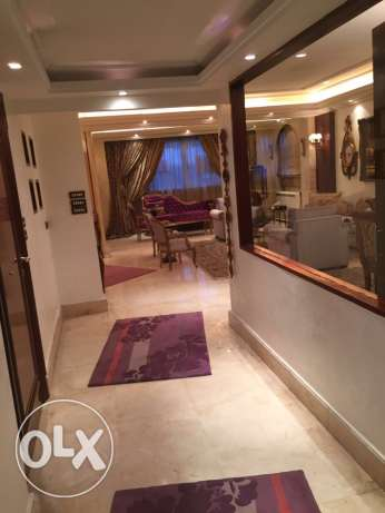 Furnished apartment for sale in Bir Hassan غبيري -  4
