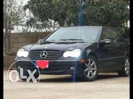 c 230  Mercedes-Benz for sale
