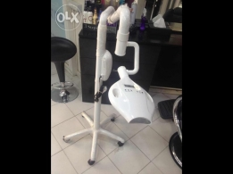 Machine for whitening teeth for sale