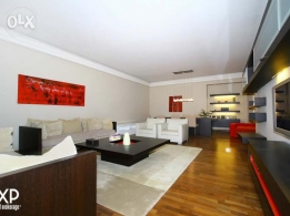 140 SQM Apartment for Rent in Beirut, Saifi Village AP1888