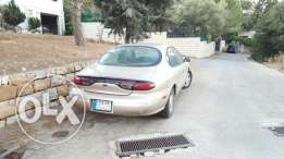 Ford Taurus with a good condition in a special price