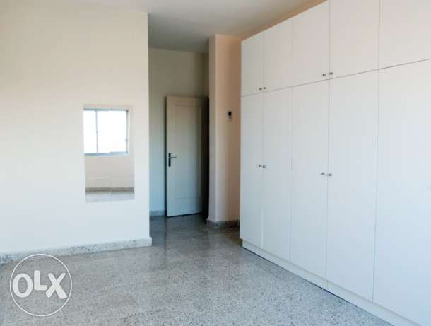 MAR TAKLA Spacious apartment with a VIEW حازمية -  6