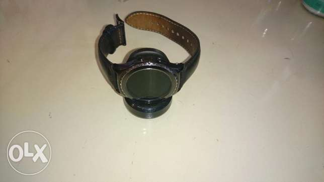 Samsung Gear S2 very good condition