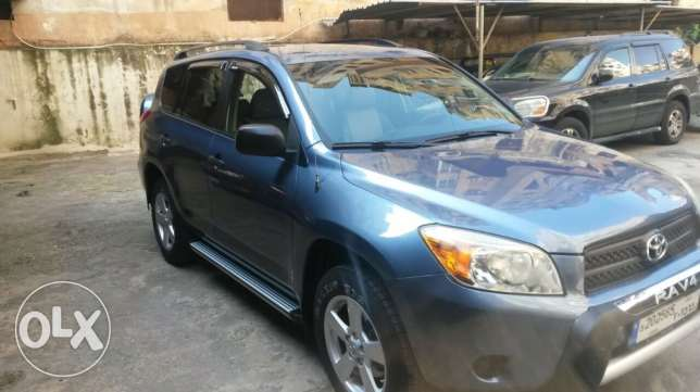for sale Toyota RAV4 model 2006