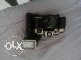 Old camera antique for sale great condition with box new