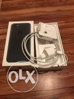 iphone 7 black for sale mosta3mal shaher
