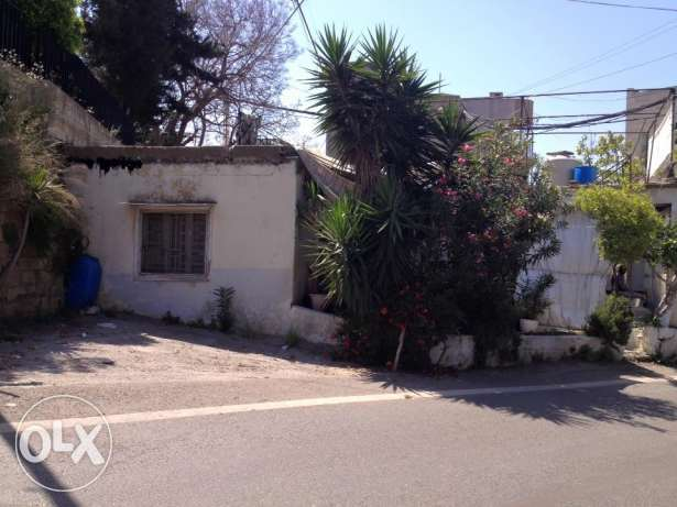 Land + House in Bsalim (Majzoub) بصاليم -  3