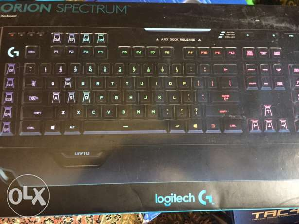 Gaming Keyboards for Sell