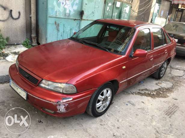 for sale daewoo