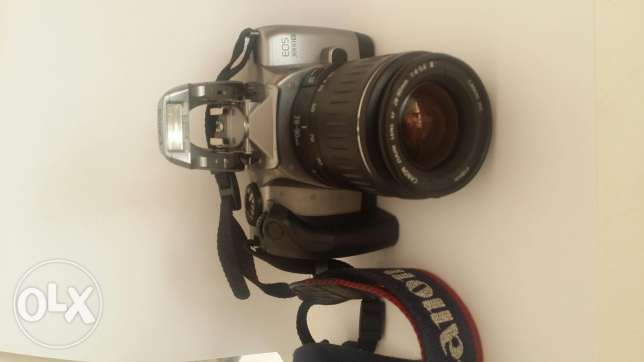Canon EOS 3000V very good condition everything is working perfectly