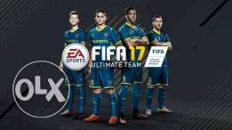 Fifa Ultimate Team Coins For Sale