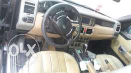 Ranj rover for sale