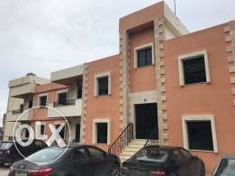Apparments 143sqm Edbel akkar main road $100,000 only 3 left