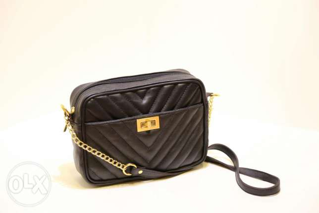 High quality leather/crossbody bags جديدة -  2