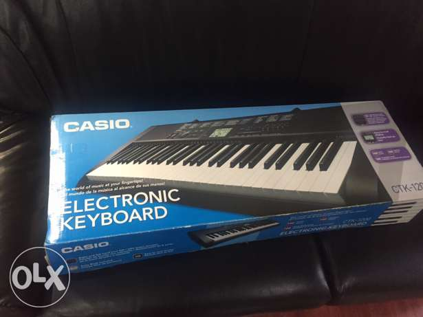 electronic keyboard Hamra -  1